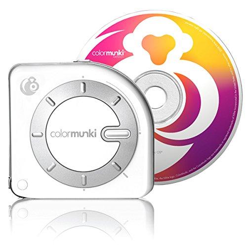 Pantone ColorMunki Design by Pantone