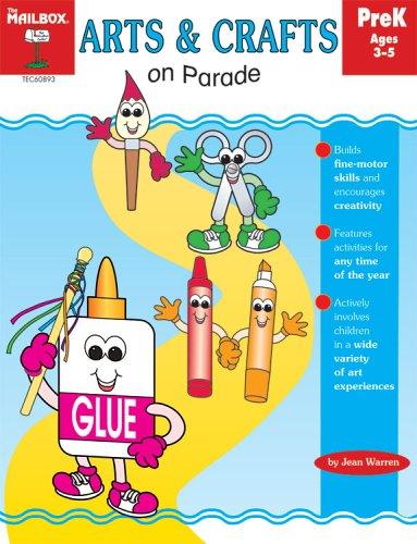 Download Arts & Crafts On Parade ebook