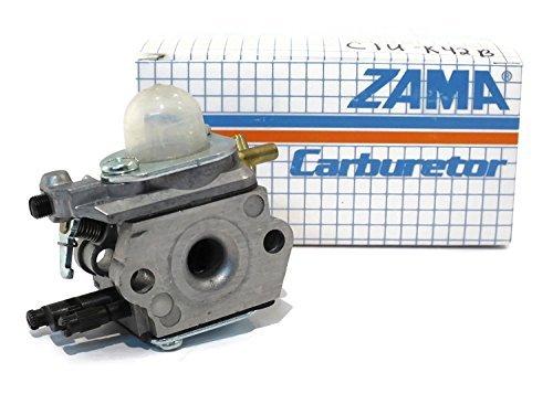 OEM Zama CARBURETOR Carb C1U-K42B fits Echo PB-2100 PB2100 Handheld Power Blower by Zama (Image #4)