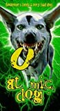 Atomic Dog [VHS]
