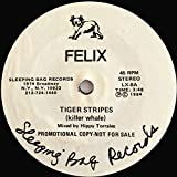 Tiger Stripes / You Can't Hold Me Down