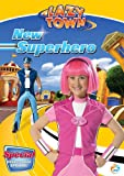 LazyTown - New Superhero