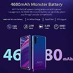 Blackview-A80-pro-4G-Cellulare-Smartphone-Offerte-649-HD-Helio-P25-4GB-64GB-Quattro-Fotocamera-Posteriori-Batteria-4680mAh-Spessore-88-mm-Telefono-Android-90-DUAL-SIM-GPS-Nero
