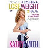 Kathy Smith : Lift Weights to Lose Weight 1 & 2