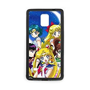 Sailor Moon for Samsung Galaxy Note 4 Phone Case Cover SM5359