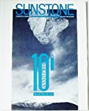 img - for Sunstone Magazine, Volume 10 Number 5, May 1985 book / textbook / text book