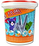 Colorbok 3D Gel Molding Compound