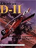 Albatros D-II, Rudolf Hofling, 0764315587