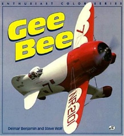 Gee Bee Racer - Gee Bee (Enthusiast Color Series)