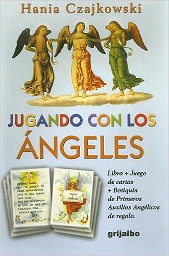 Jugando Con Los Angeles / Playing With Los Angeles (Spanish ...