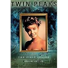 Twin Peaks - The First Season