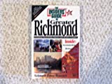 Insiders' Guide to Richmond, Virginia, Paula Neely and Dave M. Clinger, 0912367598