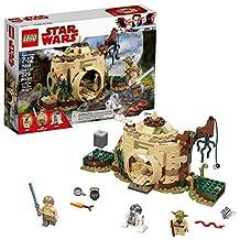 LEGO Star Wars Yoda's Hut 75208 Star Wars Toy