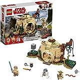 Star Wars A Cabana De Yoda Lego Sem Cor Especificada