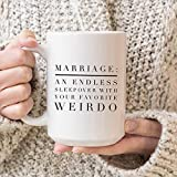 We Go Together | Sassy Mug Gift Idea | Husband Gift | Sassy Coffee Gift | Couple Mugs | Gift-for-Her | Fiance Gift | To Husband from Wife