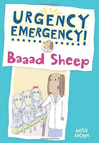 Baaad Sheep