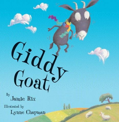 Download Giddy Goat pdf