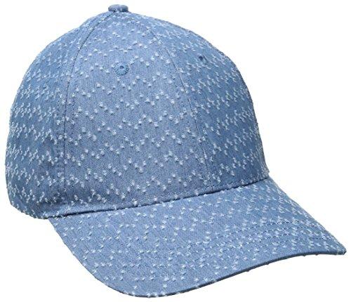 Cotton Woven Cap - 9