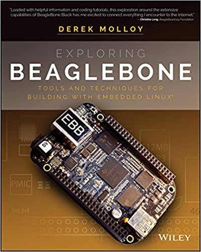 Amazon exploring beaglebone tools and techniques for amazon exploring beaglebone tools and techniques for building with embedded linux ebook derek molloy kindle store fandeluxe Image collections