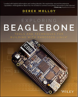Getting started with beaglebone linux powered electronic projects exploring beaglebone tools and techniques for building with embedded linux fandeluxe Image collections