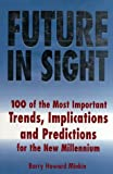 Future in Sight, Barry H. Minkin, 0025850555
