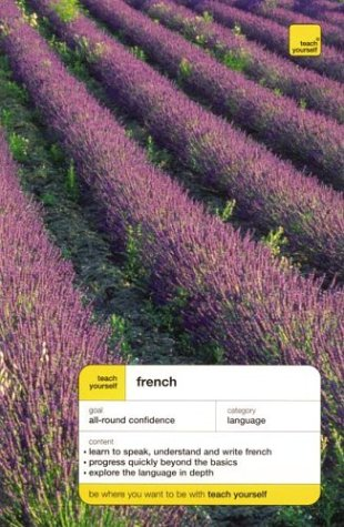 Teach Yourself French Complete Course (French Complete Course)