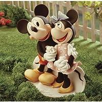 Disney Giuseppe Armani Mickey Mouse & Minnie Figurine