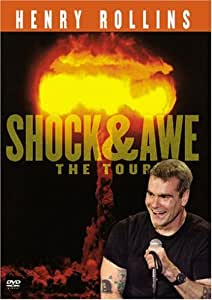 Henry Rollins: Shock and Awe - The Tour