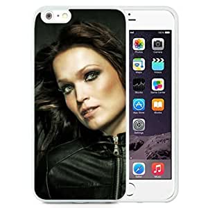 Personality customization Custom Tarja Turunen Girl Jacket Hair Look (2) iPhone 6 Plus 5.5 inch cell phone case At LINtt Cases