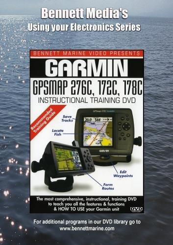 GARMIN CHARTPLOTTER 276C, 172C, 178C ()