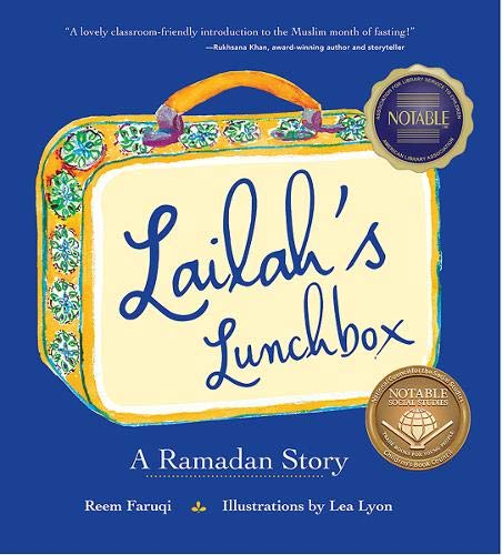 (Lailah's Lunchbox: A Ramadan Story)