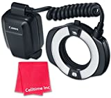 Canon MR-14EX Macro Ring Lite for Canon Digital SLR Cameras
