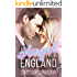 An Angel from England (Clean and Wholesome Christian Romance)