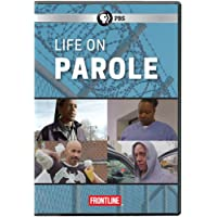 FRONTLINE: Life on Parole DVD