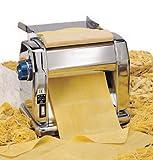 Imperia Pasta Machine Motorized 220 Volt