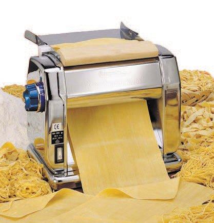 Imperia Pasta Machine Motorized 220 Volt by Imperia
