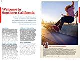 Lonely Planet Los Angeles San Diego & Southern California by Sara Benson front cover