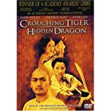 Crouching Tiger, Hidden Dragon by Sony Pictures Home Entertainment