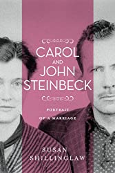 Carol and John Steinbeck: Portrait of a Marriage (Western Literature Series)