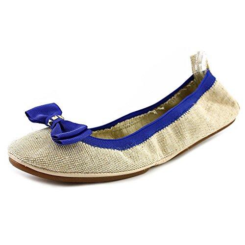 Yosi Samra Samra Fibra sintética Zapatos Planos
