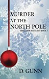 img - for Murder At The North Pole (Mistletoe Mysteries Book 1) book / textbook / text book