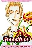 Hana-Kimi, Vol. 10