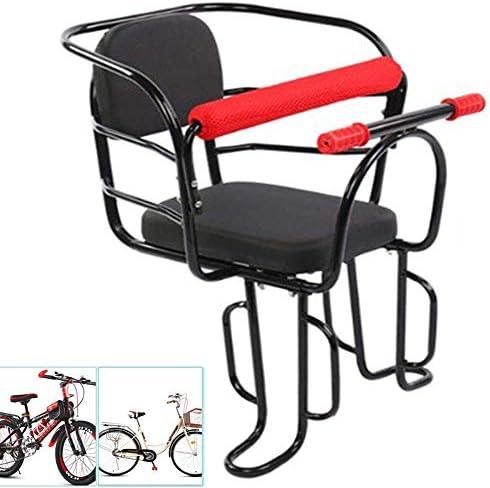 Sillas traseras para bicicletas Sillas infantiles para bicicletas ...