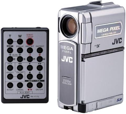 JVC GR-DVP9US product image 3