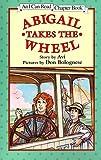Abigail Takes the Wheel, Avi, 0064442810