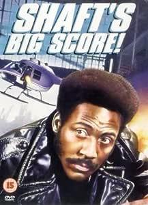 Shafts Big Score [DVD] by Richard Roundtree: Amazon.es ...