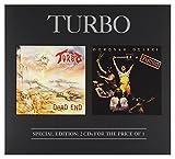 Turbo: Dead End + Dorosłe Dzieci (BOX) [2CD]