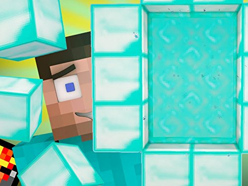 Clip: If a Diamond Dimension was Added to Minecraft