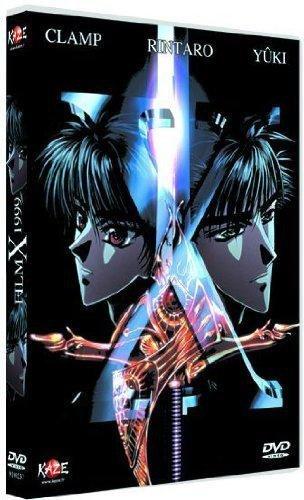 X 1999, Le Film