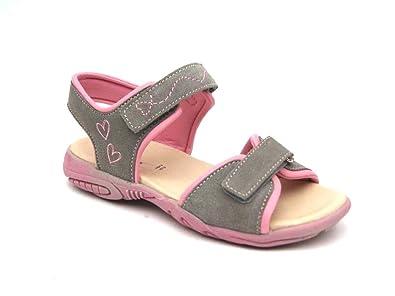 c iao ciao echtleder sandalen spangenschuhe schuhe klettverschluss  sandalen c 33 #2